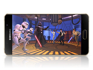 Electronic Arts | Star Wars™: Galaxy of Heroes