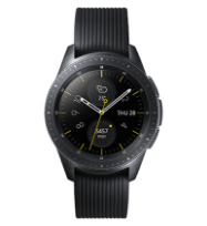 Galaxy Watch Czarny 42 mm