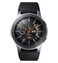 Galaxy Watch Srebrny 46 mm