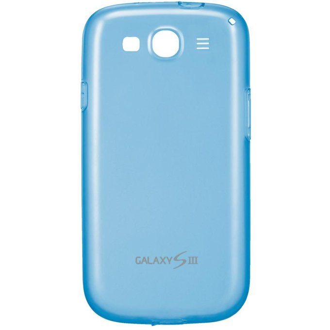 etui do Galaxy S III (EFC-1G6WBECSTD)