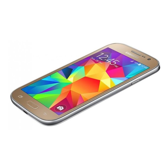Galaxy Grand Neo Plus Dual SIM, złoty