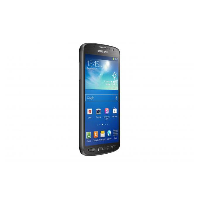 Galaxy S4 Active, szary