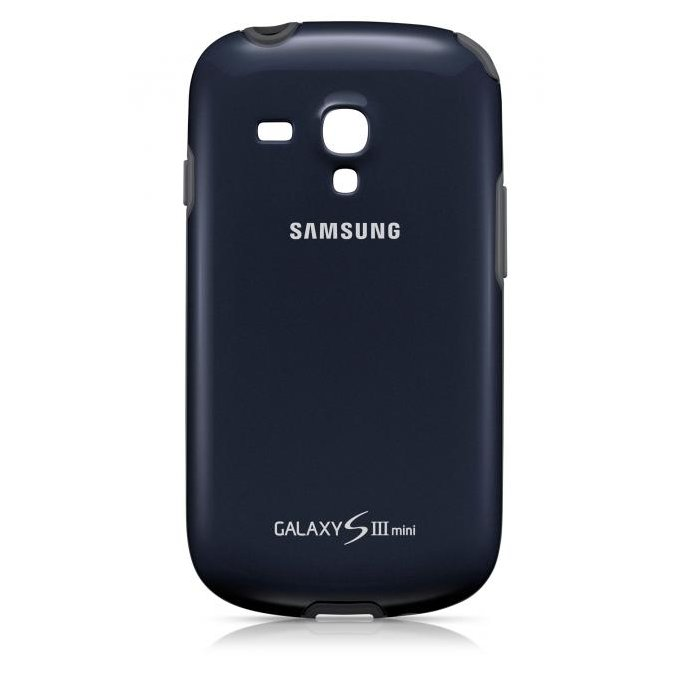 Galaxy S3 Mini Protective Cover+