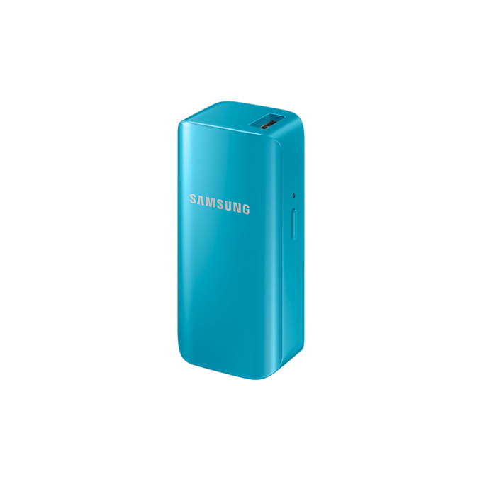 Powerbank 2100 mAh