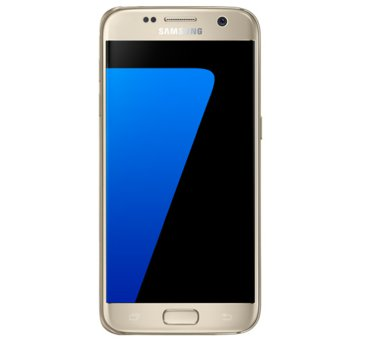 Galaxy S7 (32 GB), Gold (145881139)
