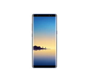 Galaxy Note8 Dual SIM, DeepSea Blue (158158169)