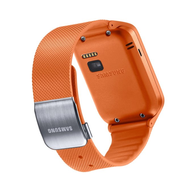 Gear 2 Neo Orange  (SM-R3810ZOAXEO)