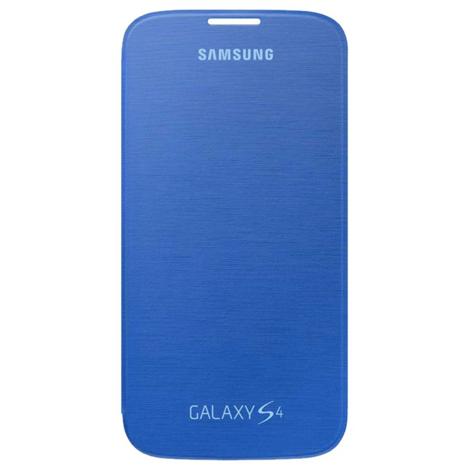 GALAXY S4 Flip Cover