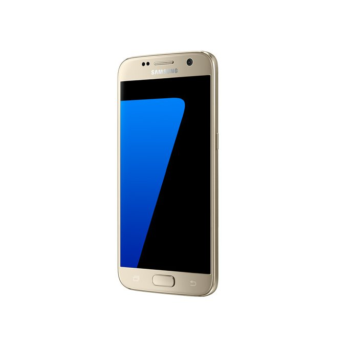 Galaxy S7 (32 GB), złoty