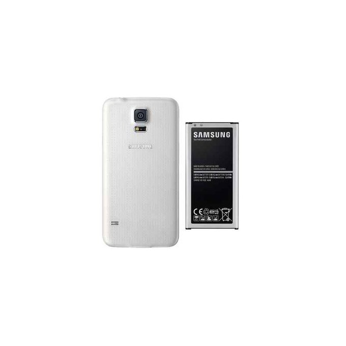 EB-EG900BWEGWW do Samsung Galaxy S5