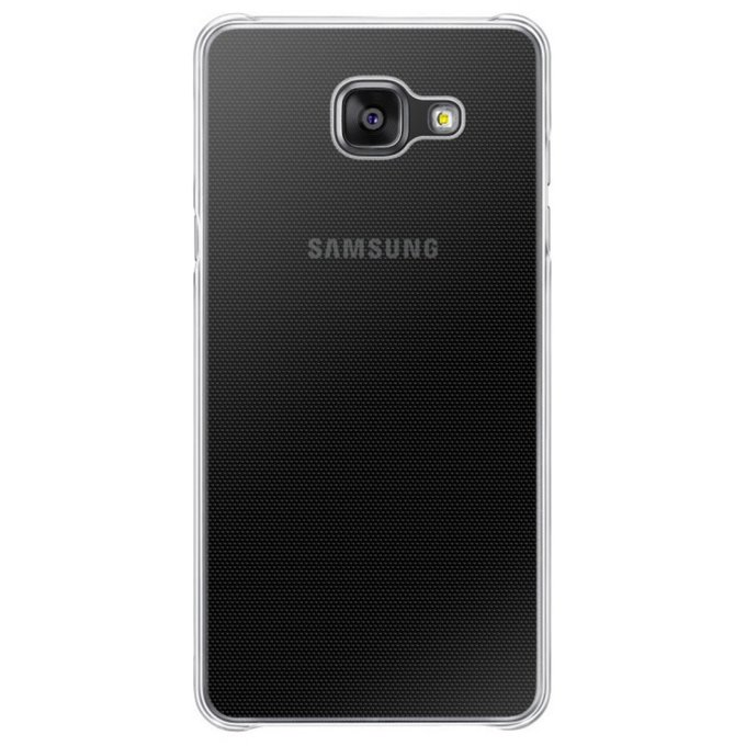 Etui Slim Cover do Galaxy A3 (2016)