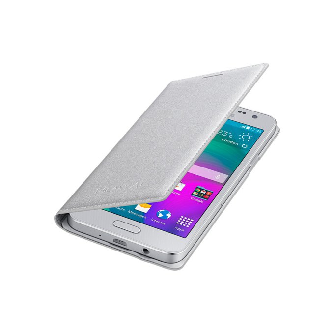 Etui Flip Cover do Galaxy A3