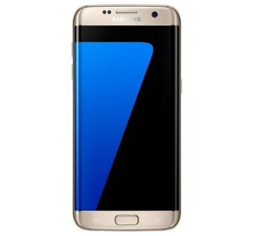 Galaxy S7 edge (32 GB), Gold (145881135)