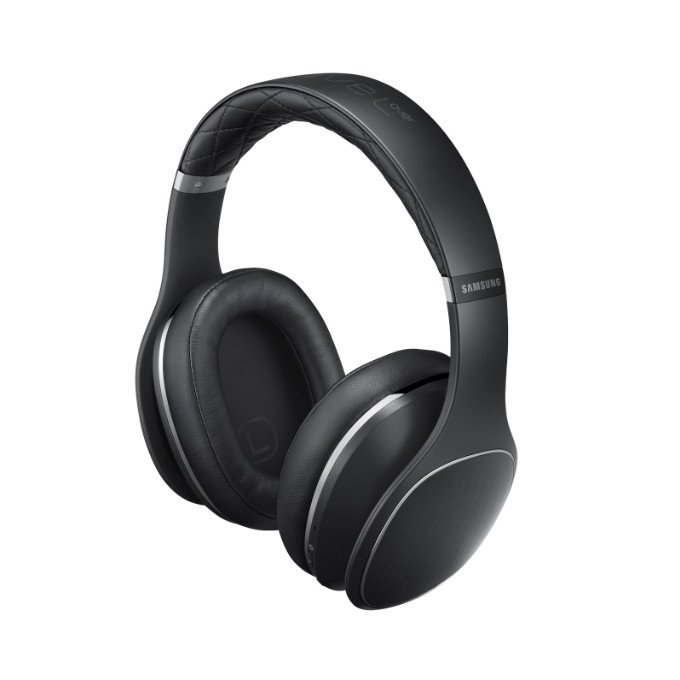 LEVEL Over-Ear Wireless Black (EO-AG900BBEGWW)