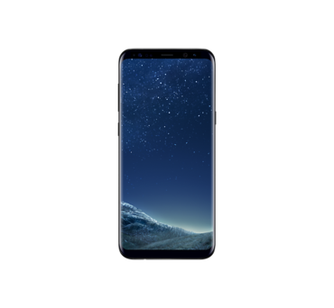 "Galaxy S8+ 6,2"" (64GB), Black (146655973)"