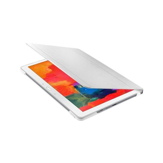 "Etui book cover do Galaxy Tab Pro 8.4"", białe (EF-BT320BWEGWW)"