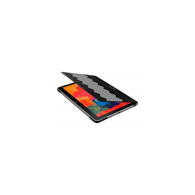 "Etui book coverdo Galaxy NotePro 12.2"", czarne (EF-EP900BBEGWW)"