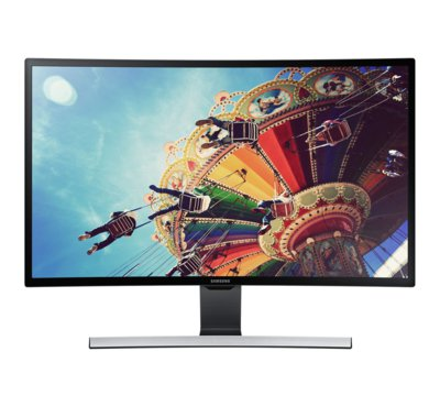 "Monitor Curved 27"" TD590CW (145219293)"