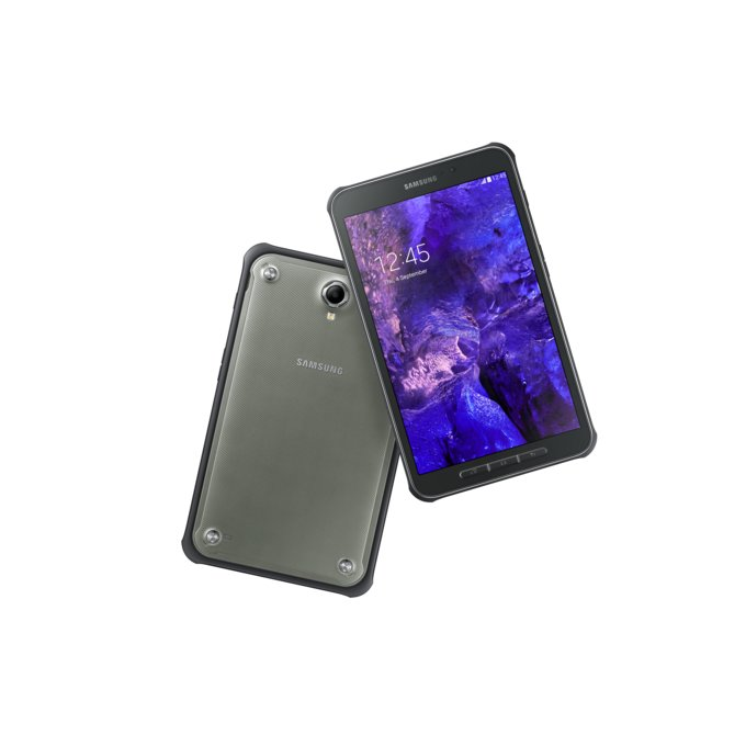 Galaxy Tab Active (8.0, Wi-Fi)