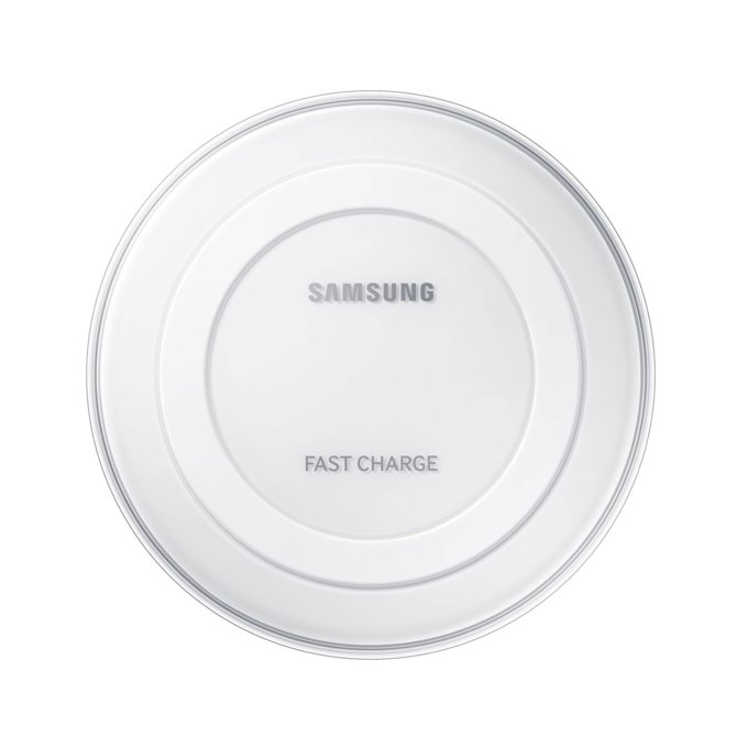 Wireless Charger do Galaxy S6 edge+