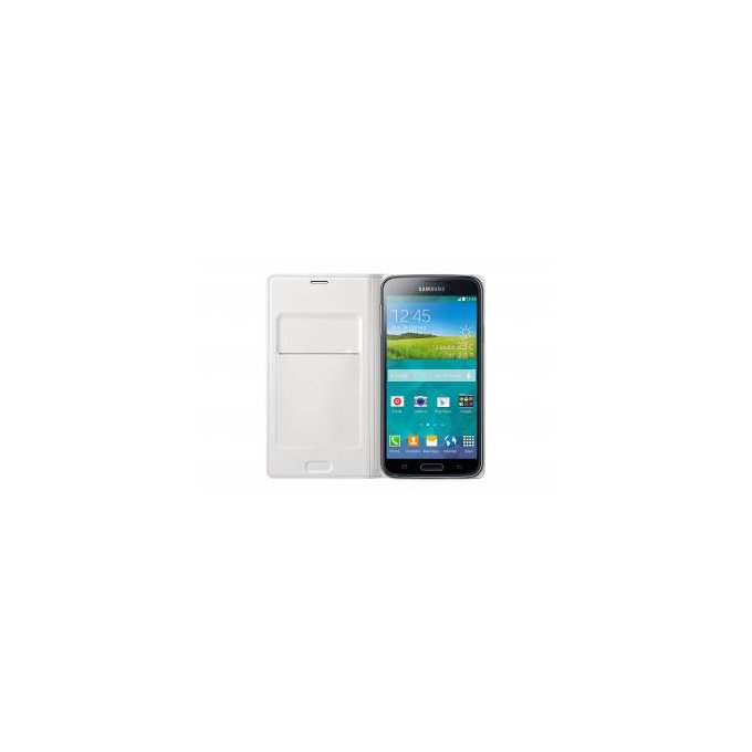 Etui Flip Wallet do Galaxy S5
