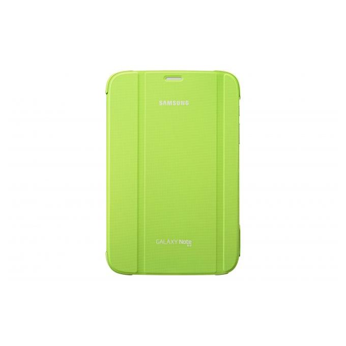 "Etui book coverdo Galaxy Note 8"", zielone (EF-BN510BGEGWW)"