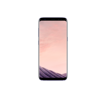 Galaxy S8 (64GB), Orchid Grey (146655971)