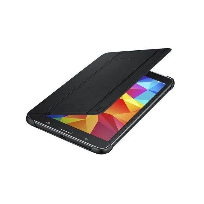 "Etui book cover do Galaxy Tab 4 7"", czarne (EF-BT230BBEGWW)"