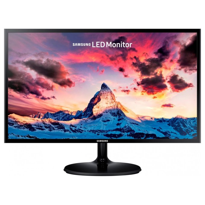 "Monitor multimedialny 24"" SF350 (LS24F350FHUXEN)"