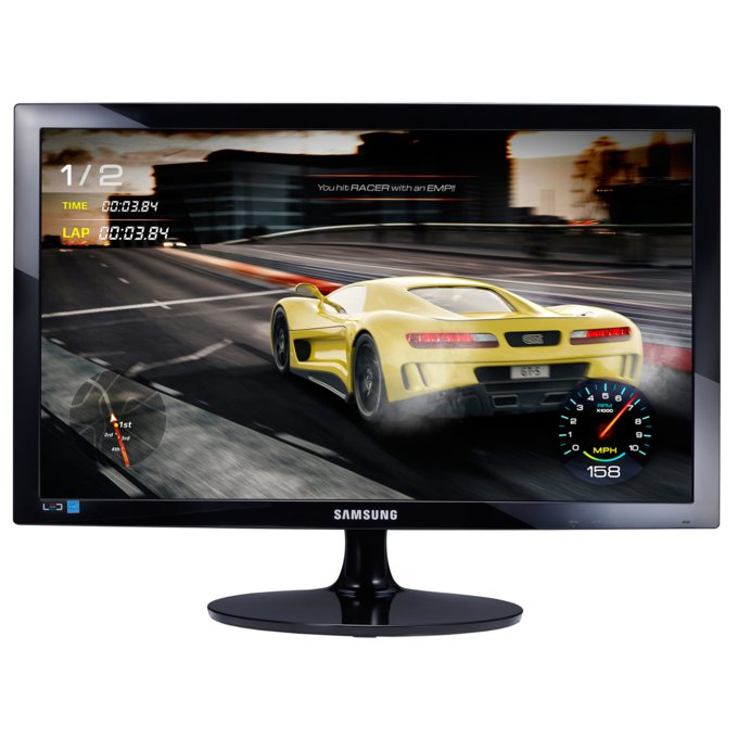 "Monitor multimedialny 24"" SD330"