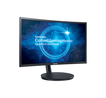 "Monitor Curved 27"" CFG70 (LC27FG70FQUXEN) (147259875)"