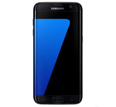 Galaxy S7 edge (32 GB), Black (145881141)
