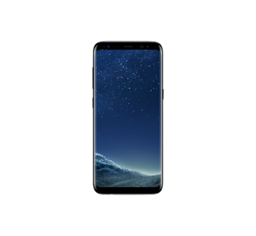 "Galaxy S8 5,8"" (64 GB), Black (146655969)"