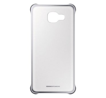 Etui clear cover do Galaxy A3 (2016), srebrne (EF-QA310CSEGWW) (145881035)