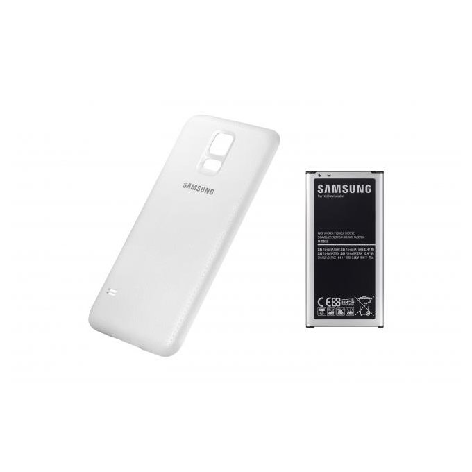 Extended Battery Kit do Galaxy S5
