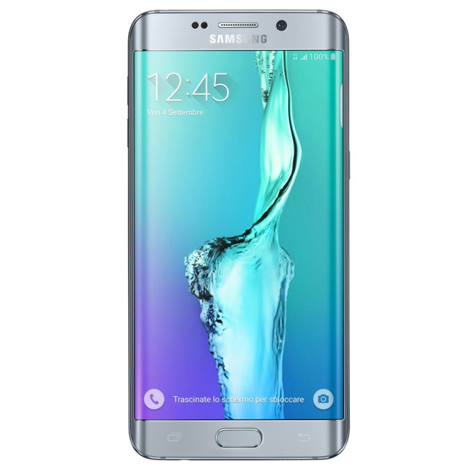 Galaxy S6 Edge Plus 32GB) srebrny