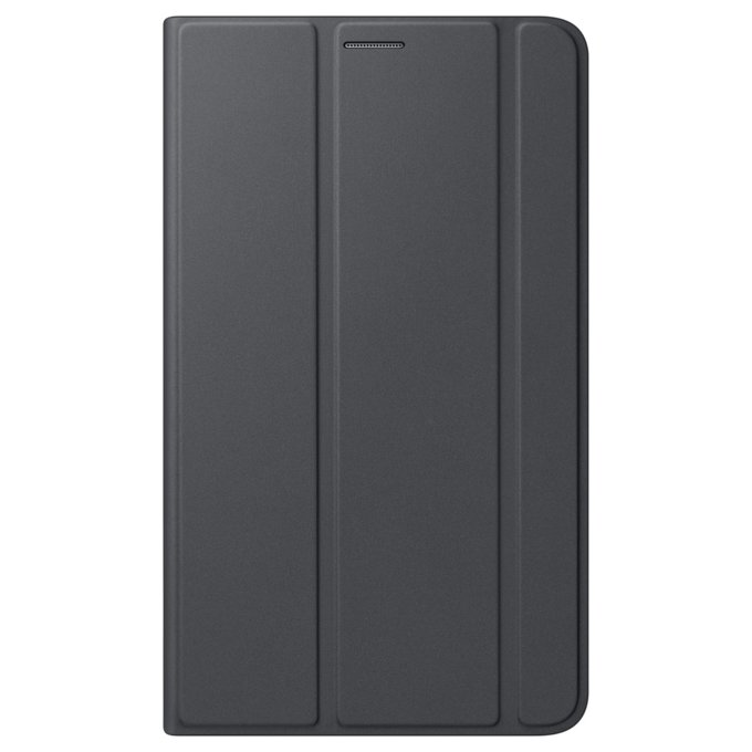 "Etui book cover do Galaxy Tab A 7"", czarne (EF-BT285PBEGWW)"