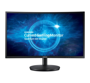 "Monitor Curved 27"" (LC27FG70FQUXEN) (147259875)"