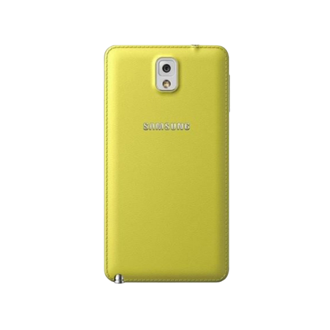 Galaxy Note 3 Battery Cover