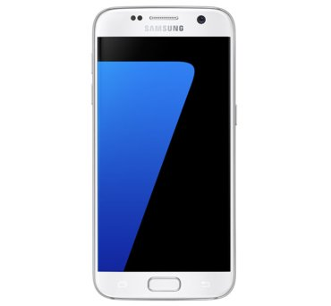 Galaxy S7 (32 GB), White (145881137)