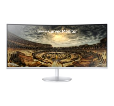 "Monitor curved 34"" (LC34F791WQUXEN) (163139031)"