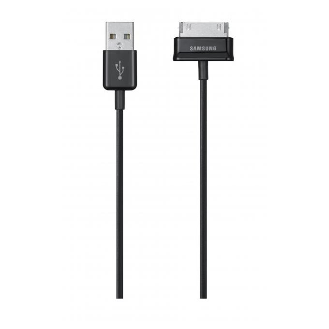 Kabel USB do Galaxy Tab (ECC1DP0UBECSTD)
