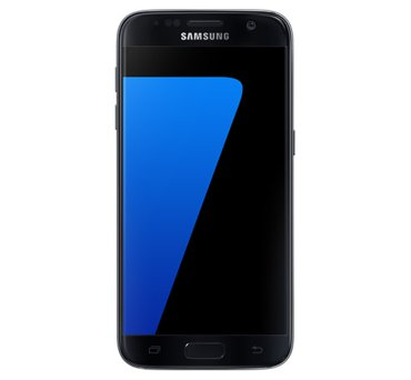 Galaxy S7 (32 GB), Black (145881143)