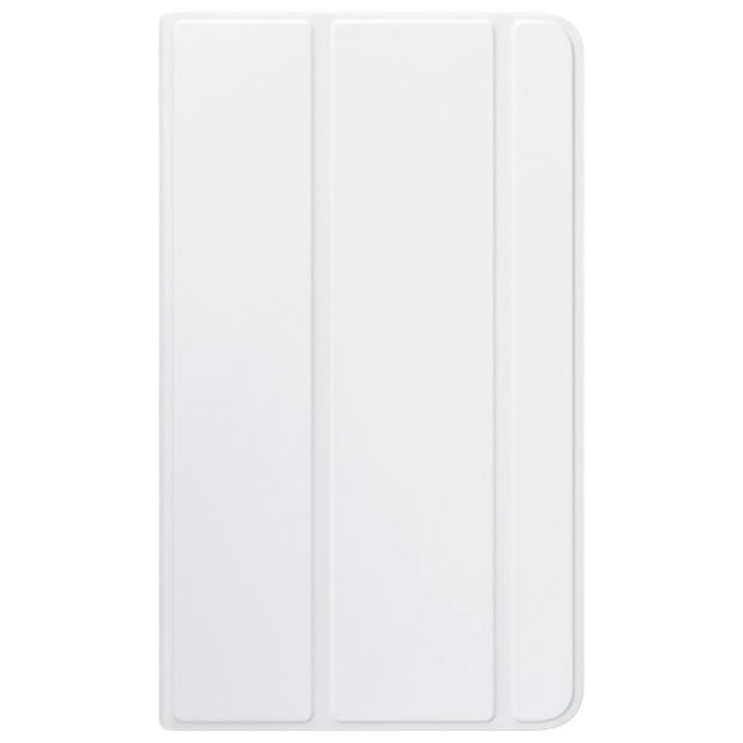 "Etui book cover do Galaxy A 7"" LTE, białe (EF-BT285PWEGWW)"
