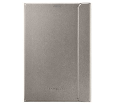 "Etui book cover do Galaxy Tab S2 8"", złote (EF-BT715PFEGWW) (145880947)"