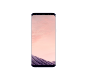 Galaxy S8+ (64 GB), Orchid Grey (146655975)