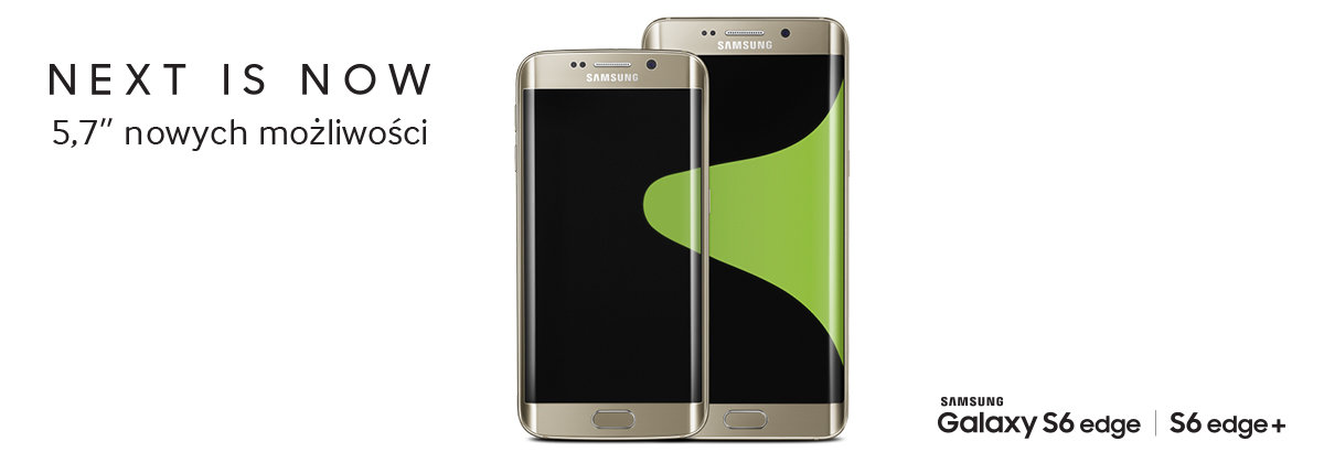 Nowy Galaxy S6 Edge