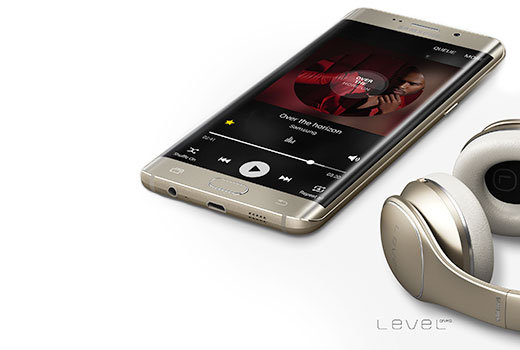 UHQ Audio w Galaxy S6 Edge