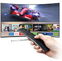 Funkcje Smart TV: Samsung Smart Control