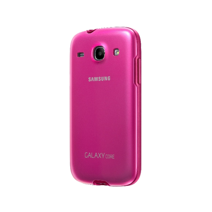 GALAXY Core Protective Cover+